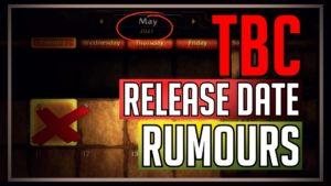 tbc classic release date leak staysafe