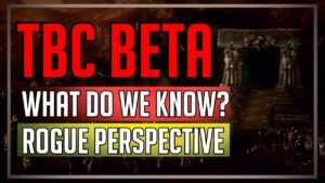 wow tbc classic beta review